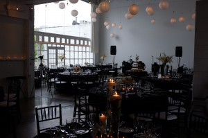 Catering by Occasions Catering and Decor by Juliet Tan Floral Designs