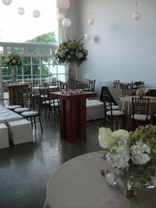 Decor by Liven It Up Events