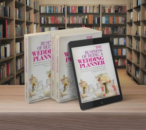 Business of Being a Wedding Planner