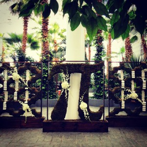 Crystal Gardens Wedding Liven It Up Events 6