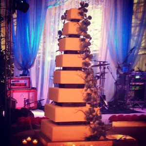 Crystal Gardens Wedding Liven It Up Events 8