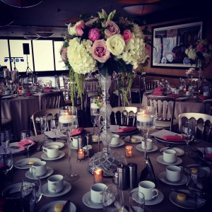 Wedding at the Signature Room by Liven It Up Events 2
