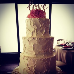 Wedding at the Signature Room by Liven It Up Events 4