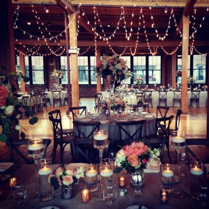 Wedding at Bridgeport Arts Center by Liven It Up Events 2