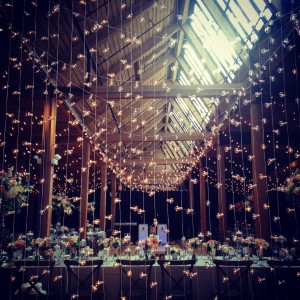 Wedding at Bridgeport Arts Center by Liven It Up Events 6
