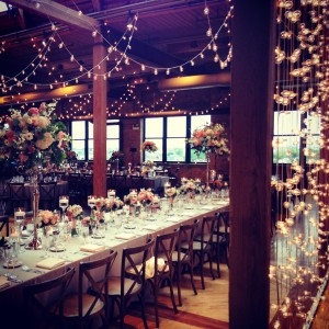 Wedding at Bridgeport Arts Center by Liven It Up Events 7