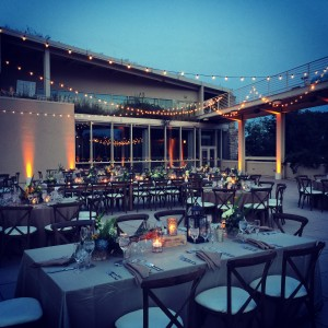 Nature Museum Wedding by Liven It Up Events